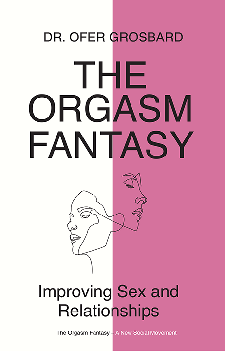 The Orgasm Fantasy Book